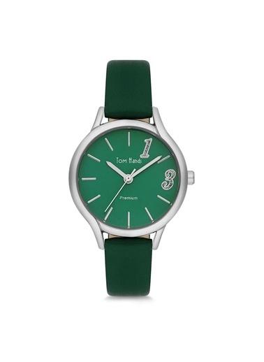 Tom Hands Saat Yeşil